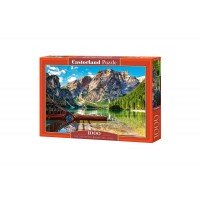 Puzzle Castorland - Dolomites, Italy, 1000 piese
